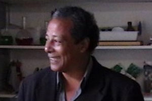 Professor Roberto da Silva, que é ex-detento e hoje dá aulas na USP - Crédito: Foto: Arquivo pessoal