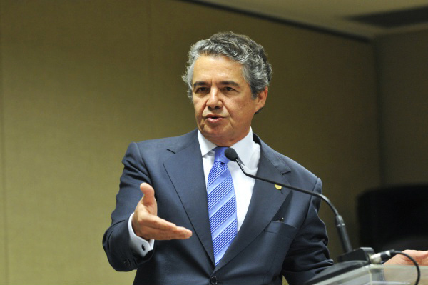 Ministro Marco Aurélio diz que lei corrige generalização da prisão preventiva - Crédito: Foto: Renato Araújo – Abr