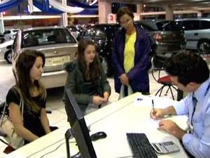 Vendas em junho caíram em relação a maio  - Crédito: Foto: Reprodução/TV Globo