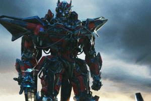 'Transformers - O lado oculto da Lua' ficou em primeiro lugar no ranking dos mais vistos - Crédito: Foto: Divulgação