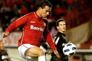 Leandro Damião é assediado por clubes europeus  - Crédito: Foto: Jefferson Bernardes / VIPCOMM