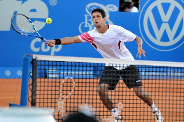 Marcelo Melo e André Sá garantem vaga na semifinal do ATP 250 de Newport -