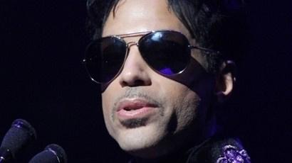 Prince tem show no Brasil anunciado -
