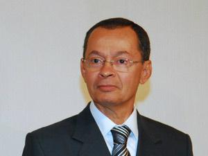 O novo ministro dos Transportes,Paulo Sérgio Passos - Crédito: Foto: Renato Araújo/Agência Brasil