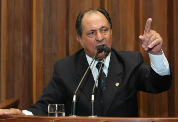 Zé Teixeira diz que Murilo busca melhoria administrativa para Dourados - Crédito: Foto: Giuliano Lopes
