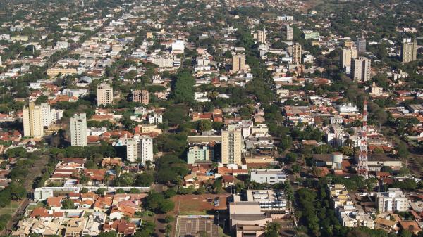 Prefeitura de Dourados vai atualizar a base cadastral de todos os imóveis da cidade - Crédito: Foto: Hédio Fazan/PROGRESSO