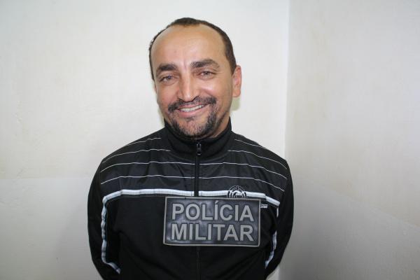 Polícia divulga imagem do acusado e diz que ele pode ter praticado outros golpes - Crédito: Foto: Sidnei Bronka