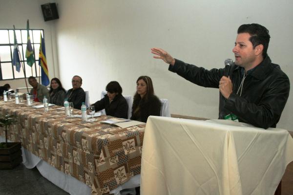 Prefeito Renato Câmara está empenhado em novas ações no Município - Crédito: Foto: Paulo César
