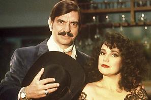 'Roque Santeiro' volta à TV nesta segunda; relembre personagens -
