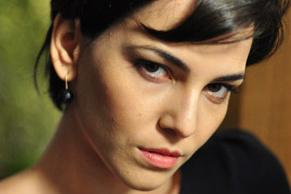 A atriz Tainá Müller, de 'Insensato coração'  - Crédito: Foto: Divulgação/TV Globo