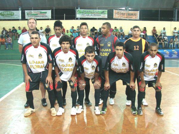 Rio Brilhante também se classifica com um grupo extremamente habilidoso - Crédito: Foto: Gazeta MS/Divulgação