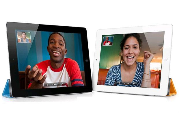 Tablets, como o iPad, estão liderando o crescimento do setor de eletrônicos - Crédito: Foto: Divulgação