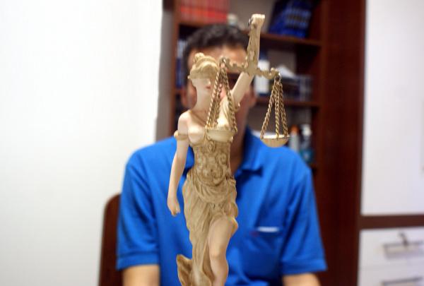 Professor quebrou o silêncio e falou ao O PRO-GRESSO sobre sua prisão Foto: Hédio Fazan    -