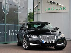 Jaguar e Land Rover cresceram mundialmente 9%  - Crédito: Foto: Divulgação