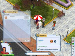 'Goumi' traz conceitos de educação financeira em um mundo virtual on-line - Crédito: Foto: Divulgação