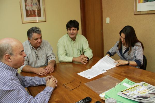 Fisioterapeuta irá atender pacientes da zona rural - Crédito: Foto : Natalho Cuer