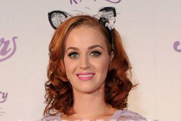 Katy Perry lidera VMA com nove indicações -