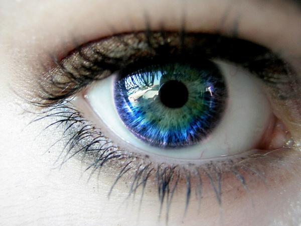 Alterações na visão são sinais de alerta -
