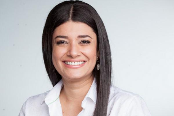 Rose é pré-candidata a vice-governadora na chapa que será encabeçada por Reinaldo Azambuja. - Crédito: Foto: Divulgação