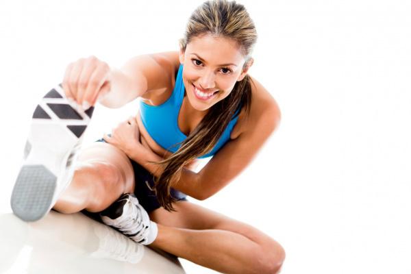 Atividade física é necessária para manutenção da saúde, mas deve ser orientada por profissional. - Crédito: Foto: Divulgação