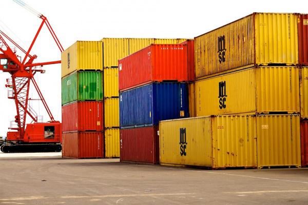 As exportações de produtos industrializados de Mato Grosso do Sul cresceram 2,9% - Crédito: Foto: Divulgação