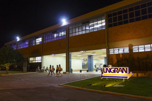 Instituição já formou milhares de profissionais qualificados. - Crédito: Foto: Unigran