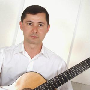 Gilson Antunes é uma das atrações do II Festival  Internacional de Violão. - Crédito: Foto: Divulgação