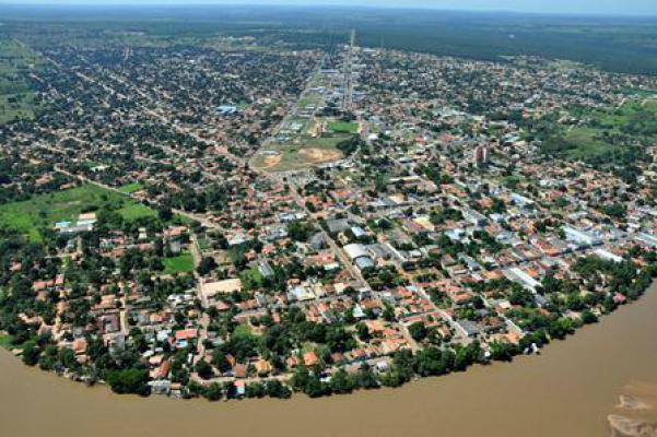 Rio Brilhante tem fácil acesso a todas as regiões do Estado e mercados consumidores do País. - Crédito: Foto: Divulgação