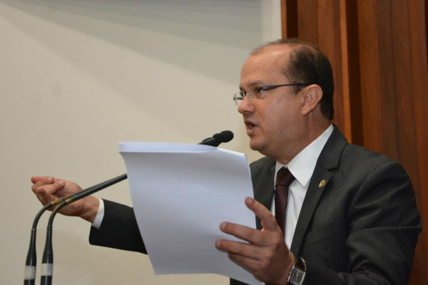 CPI do Combustível vai apurar possíveis irregularidades nos preços praticados em MS, diz deputado Barbosinha. - Crédito: Foto: Robero Higa