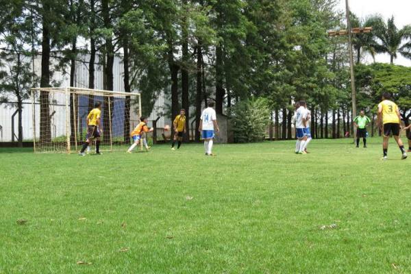 Esporte amador é a principal engrenagem do futebol em Dourados. - Crédito: Foto: Divulgação