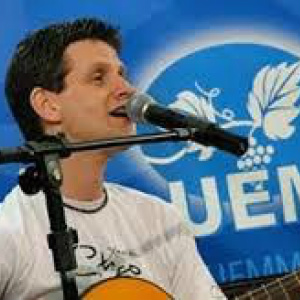 Compositor, guitarrista e cantor Silvio André. - Crédito: Foto: Divulgação