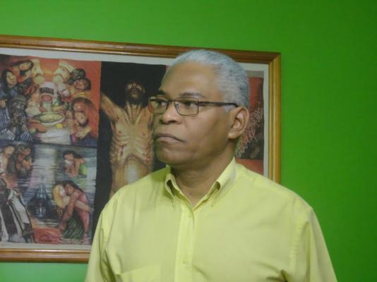 Padre Henrique Aparecido de Lima tomará posse como bispo da Diocese de Dourados em janeiro. - Crédito: Foto: Flávio Verão