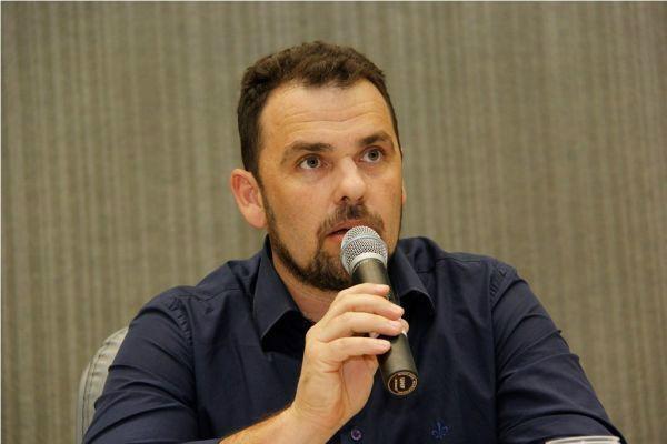 Juvenal tem aconselhado a contenção de gastos com investimentos necessários apenas nos setores essenciais. - Crédito: Foto: Edson Ribeiro
