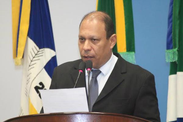 Nelson Sudário - Crédito: Foto: Divulgação