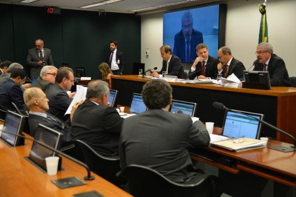 CPI do BNDES foi instalada, na Câmara dos Deputados, em agosto de 2015. - Crédito: Foto: José Cruz/Agência Brasil