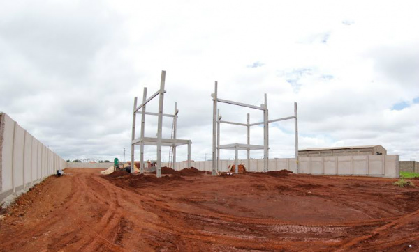 Um dos principais polos regionais do Centro-Oeste, Dourados atrai investidores. - Crédito: Foto: Arquivo