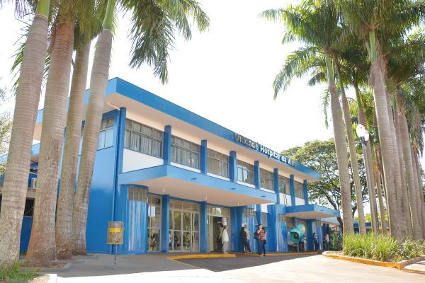 Investigação é para apurar falta de médico no Hospital da Vida. - Crédito: Foto: Marcos Ribeiro/Arquivo