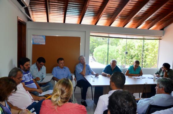 Nome de Zeca foi indicado pelo partido em reunião na segunda-feira. - Crédito: Foto: Divulgação