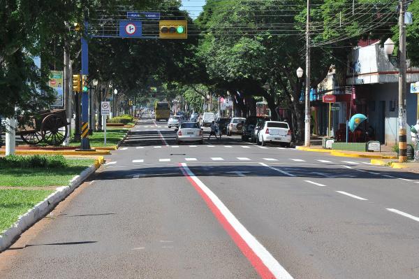 Murilo prepara  Dourados para ter um dos sistemas de mobilidade urbana mais modernos do Brasil. - Crédito: Foto: Arquivo