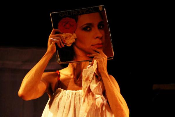 """Joelma"" narra a surpreendente e emocionante vida de uma das primeiras transexuais da Bahia e do Brasil. - Crédito: Foto: Alessandra Nohvaes"