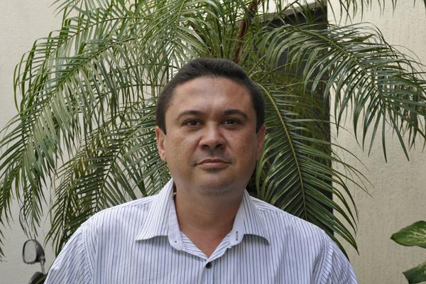 Paulo Marcos Fossatti é candidato à CAAMS em Dourados. - Crédito: Foto: Divulgação