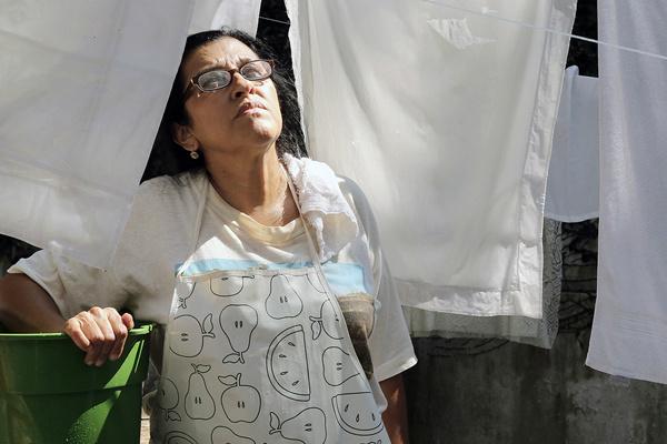 """""""Que Horas Ela Volta"""", acompanha a carismática empregada Val - Crédito: Foto: Divulgação"""