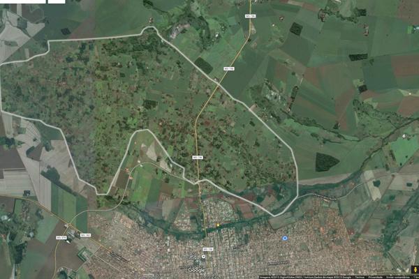 Propriedades limítrofes à Reserva Indígena de Dourados poderão ser declaradas de utilidade pública para fins de desapropriação com objetivo de ampliar a área dos atuais 3.600 para 20 mil hectares. -