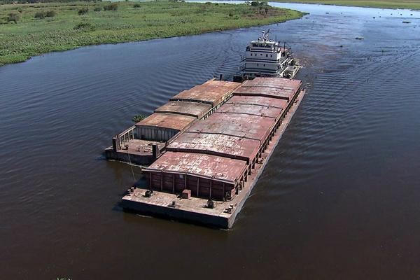 Sistema Famasul participa do fórum que abordará com setores produtivos a sustentabilidade no transporte no Rio Paraguai. - Crédito: Foto: Divulgação