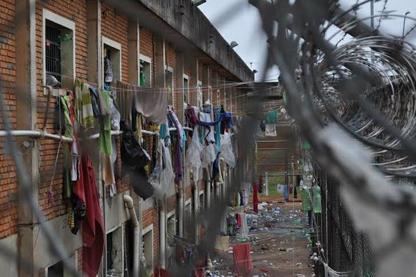 Objetivo é pactuar medidas positivas ao sistema prisional de MS. - Crédito: Foto: Divulgação