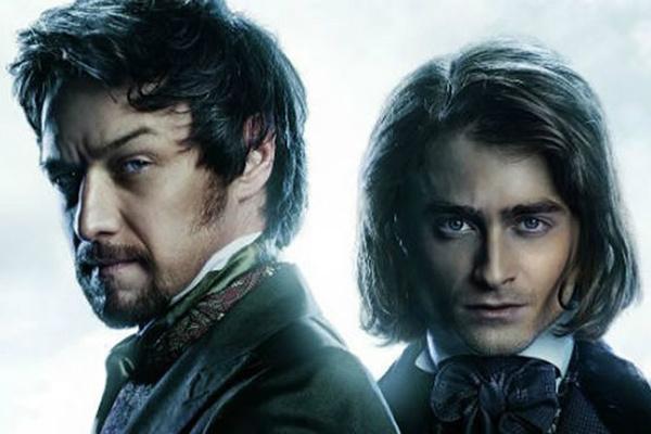 """Filme """"Victor Frankenstein"""" traz no elenco Daniel Radcliffe e James McAvoy. - Crédito: Foto: Divulgação"""
