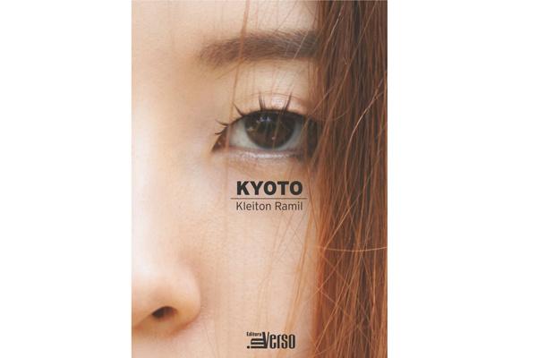 """""""Kyoto"""" é um romance pontuado por situações misteriosas, instigantes, reflexivas"""". - Crédito: Foto: Divulgação"""