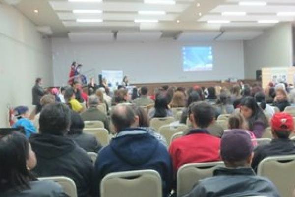 Conferência dos Direitos Humanos terá debates e eleição. - Crédito: Foto: Divulgação