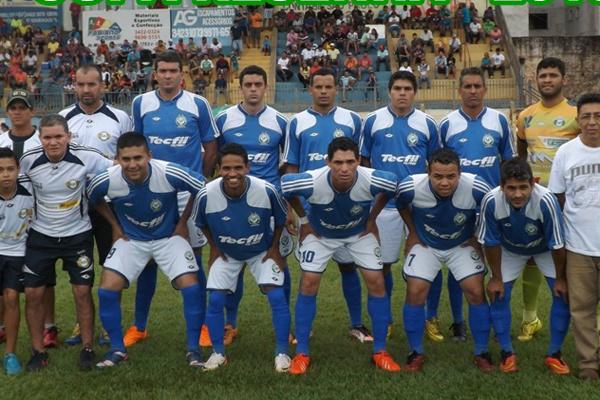O time da Comercial Mariano é campeão da 3ª Copa Resenha de Futebol Suíço. - Crédito: Foto: Cleber Soares/Dourados Esportivo