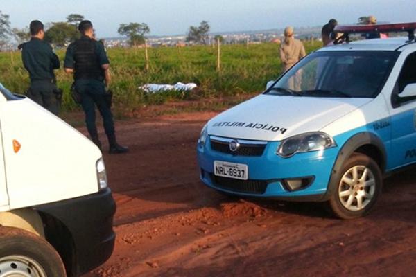 Mais um caso de violência registrado em Mato Grosso do Sul chamou atenção para os números da Sejusp sobre homicídios em MS. - Crédito: Foto: Interativo MS